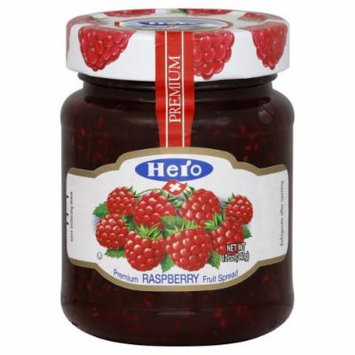 Fruit Spread Raspberry (Pack of 8)