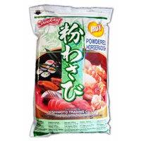 Wasabi - 2.2 lb. Bag