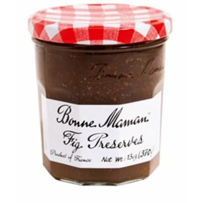Bonne Maman Preserve, Fig, 13 Ounce (Pack of 4)