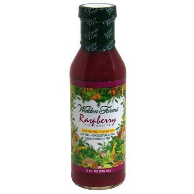 Walden Farms Raspberry Vinaigrette 12 Oz (Pack of 6) - Pack Of 6