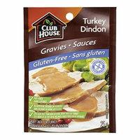 Club House Turkey Gravy Mix Gluten Free 25g 3 Pack