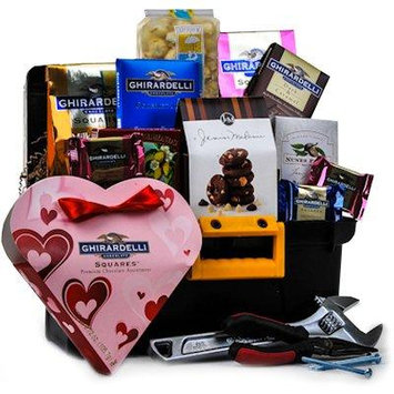 Tool Box of Chocolates