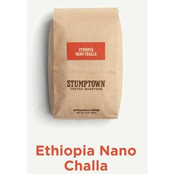 Stumptown Coffee Roasters Whole Beans, Ethiopia Guji, 12 oz