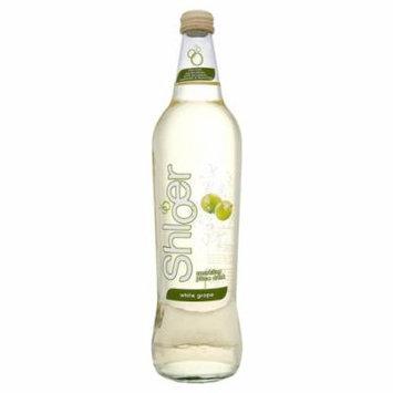 Shloer Sparkling Juice Drink White Grape 6 x 750ml