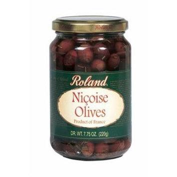 Nicoise Olives 7.75 Oz., Pack of 6