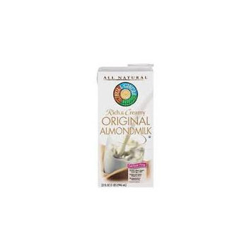 Full Circle Almond Milk 32 Oz (Pack of 3)