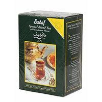Sadaf Special Blend Tea with Cardamom 16 oz. ( Pack of 3 )