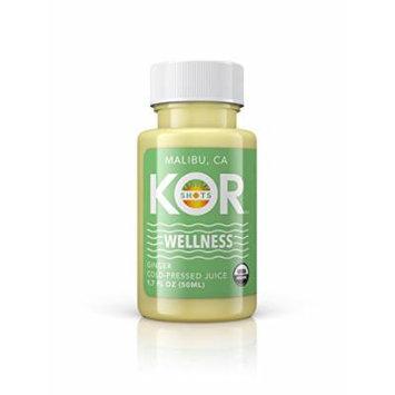 Kor Shots Wellness 24 Pack