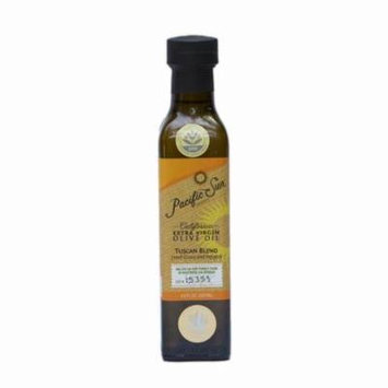 Pacific Sun Tuscan Blend Extra Virgin Olive Oil 250ml 2015 Harvest