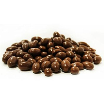 Gourmet Milk Chocolate Covered Peanuts by Its Delish, 10 lbs bulk