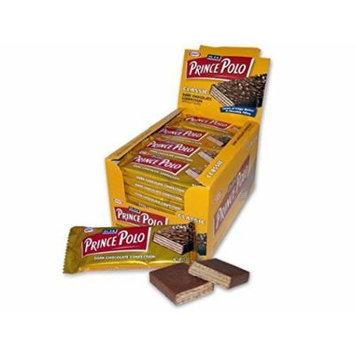 Prince Polo Dark Chocolate Classic 32 bars