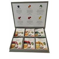 Tea Bag Sampler Gift Box Set