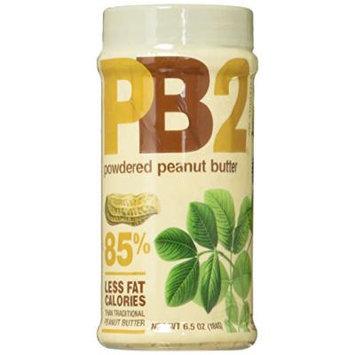 PB2 Powdered Peanut Butter,6.5 oz (4-Pack)