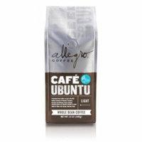 Allegro Ground Coffee 2, 12 oz Bags (Cafe Ubuntu)
