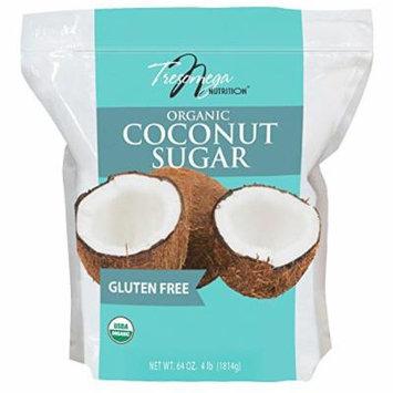 Tresomega Nutrition Organic Coconut Sugar (4 lb.)