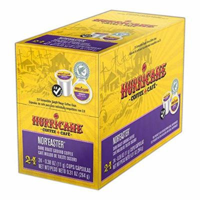 Hurricane Coffee, Noreaster, 24 Count