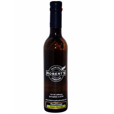 Robert's Extra Virgin Fused Olive Oil - Blood Orange (750ml)