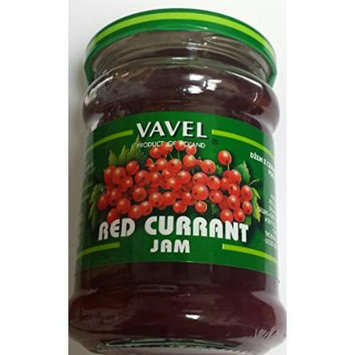 Red Currant Jam {Butter} Pack of 2