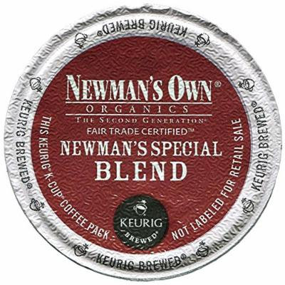 Newman'S Own Keurig Special Blend K-Cups 24 Ct