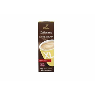 Tchibo Cafissimo Caffè Crema XL 10 Capsules