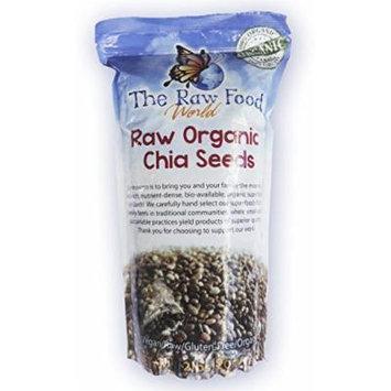 Organic Chia Seeds, 4 Pounds