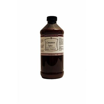 LorAnn Cinnamon Spice Bakery Emulsion 16 Ounce