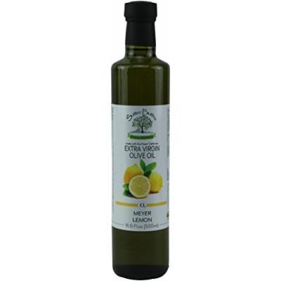 Sutter Buttes Meyer Lemon California Extra Virgin Olive Oil, 500ml (16.9oz)