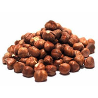 Gourmet Hazelnuts by Its Delish (Roasted Salted, one pound)