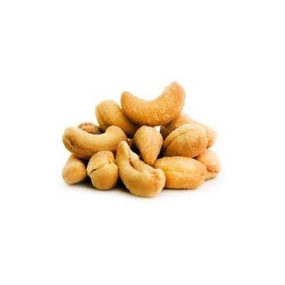 Gourmet Cashews by Its Delish (Raw, two pounds)