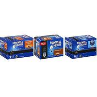 Maxwell House Coffee Keurig Variety Pack (36 K-Cup Pods)