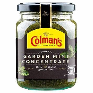 Colman's Fresh Graden Mint 250ml (3 Pack)