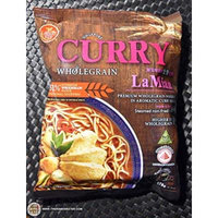 Prima Taste Wholegrain Curry Lamian 185g Pack of 6