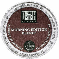 Diedrich Coffee Keurig Morning Edition K-Cups 24 Ct