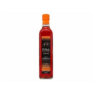 Vermouth Wine Vinegar by Pons