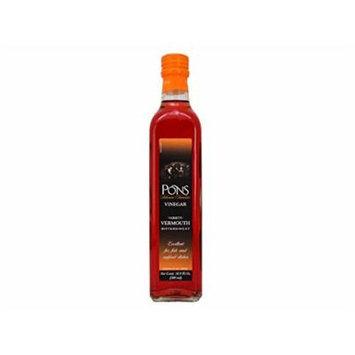 Vermouth Wine Vinegar by Pons