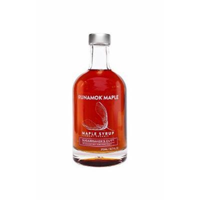 Runamok Maple Syrup - Sugarmaker's Cut - 375mL