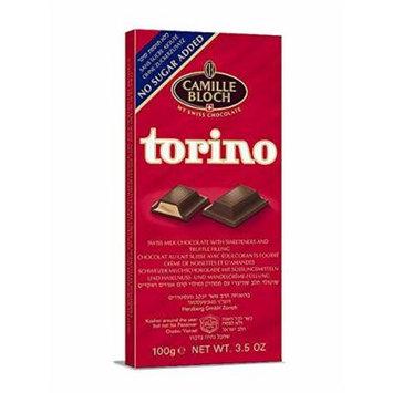 Torino Sugar Free Truffle Filled Milk Chocolate - Pack of 6