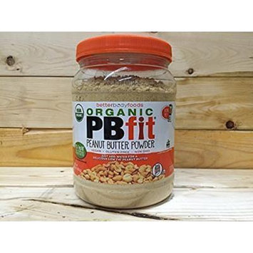 BetterBody Foods PB Fit