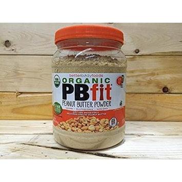 BetterBody Foods PB Fit