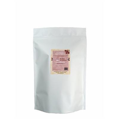 Heavenly Tea Leaves Bulk, English Breakfast, 16 Oz. Resealable Pouch