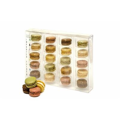 French Imported Macarons 20pc