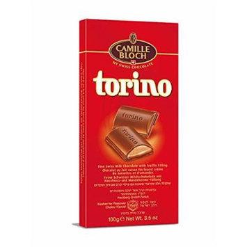 Truffle Filled Torino Milk Chocolate Bar, Pack of 6