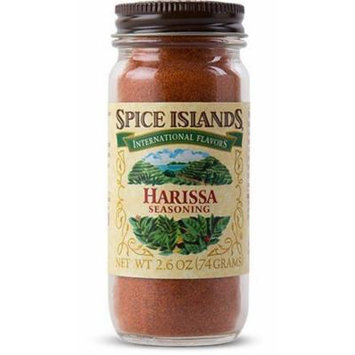 Spice Islands Harissa Seasoning, 2.6 oz. (3pack)