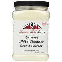 White Cheddar Cheese Powder, cheese lovers Gluten Free 2 lb size