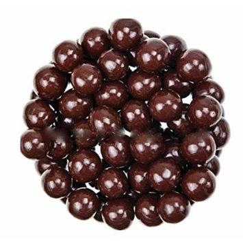 Marich Caramels Dark Chocolate Sea Salt Bulk ~ 1lb