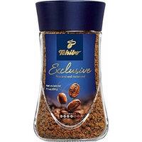2 Jars of Tchibo Exclusive Instant Coffee (2 x 7oz/200g)
