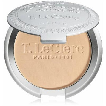 T. LeClerc Pressed Powder - Beige 10g/0.34oz