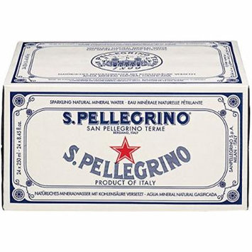 San Pellegrino - 24 Pack - 8.45 Oz BTL