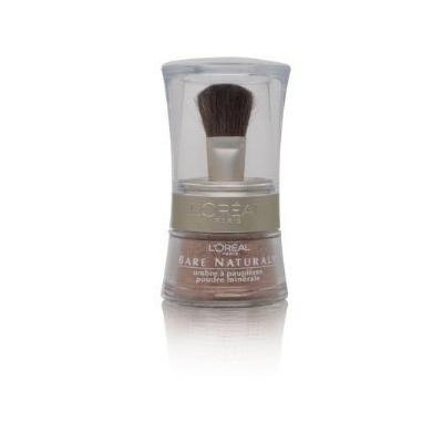 L'Oreal Bare Naturale Gentle Mineral Eye Shadow 856 Bare Chestnut