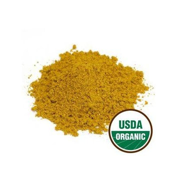 Organic Curry Powder Pouch